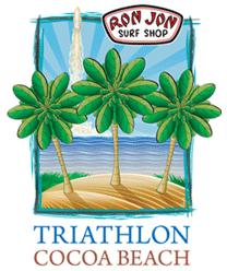 Ron Jon Cocoa Beach Triathlon
